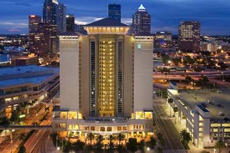 10Best hassle-free snooze and cruise hotels in Tampa