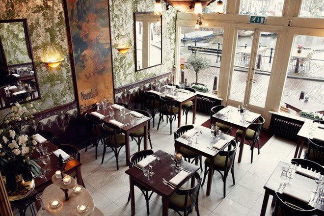 Restaurant De Belhamel
