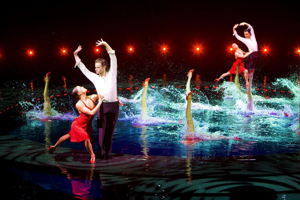 Le Rêve – The Dream: Las Vegas Attractions Review - 10Best Experts ...