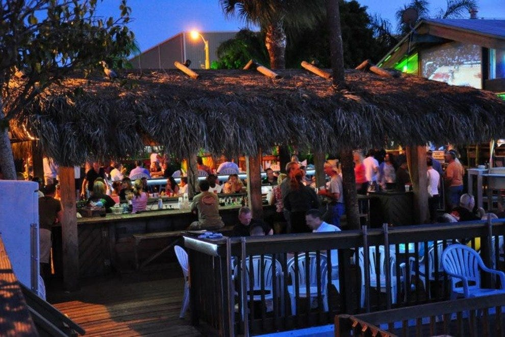 Grills seafood deck tiki bar orlando restaurants review 10best experts and tourist reviews - Grills seafood deck tiki bar ...