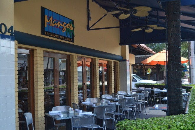 Mango's Restaurant and Lounge