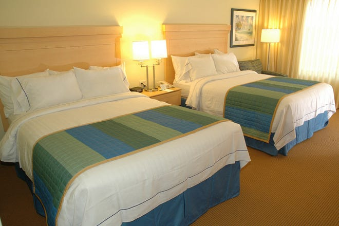 Budget Hotels in Seattle