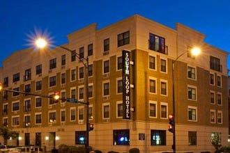hyatt regency mccormick place chicago hotels review. Black Bedroom Furniture Sets. Home Design Ideas
