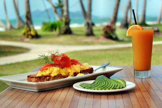 Poipus Best Restaurants Restaurants In Kauai