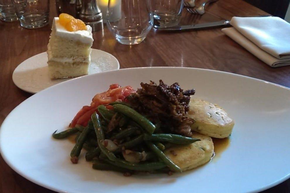 San francisco 39 s bluestem brasserie serves regional for American cuisine in san francisco