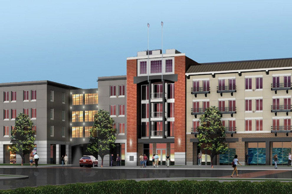 Located in Tampa's SoHo neighborhood,the Epicurean Hotel will be close to shopping,dining,and entertainment options