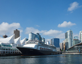 Vancouver Cruise Port: How to Get There & What's Nearby