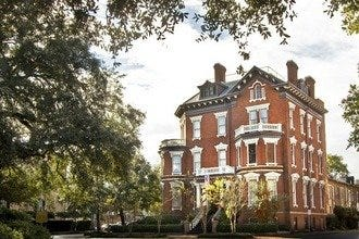 The Kehoe House: A Haunted Bed and Breakfast in Savannah