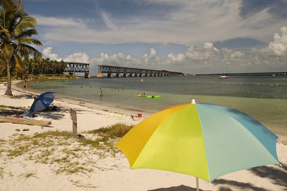 Which of the Florida Keys is Right for You?