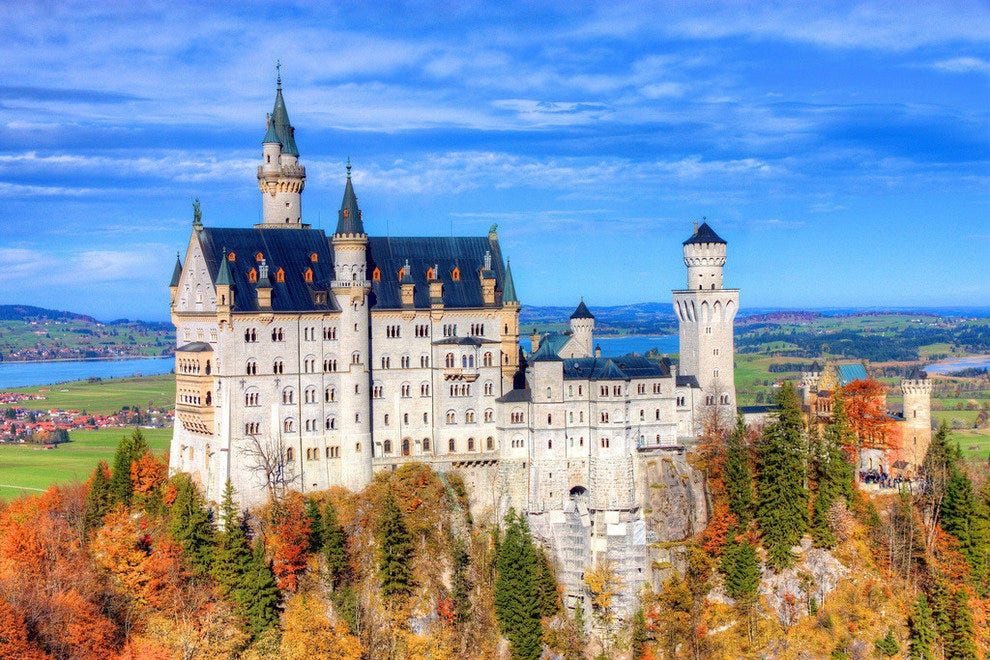 Medieval Castles Were Smelly, Damp, and Dark