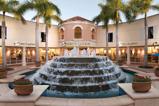 Shopping Malls and Centers in Fort Myers