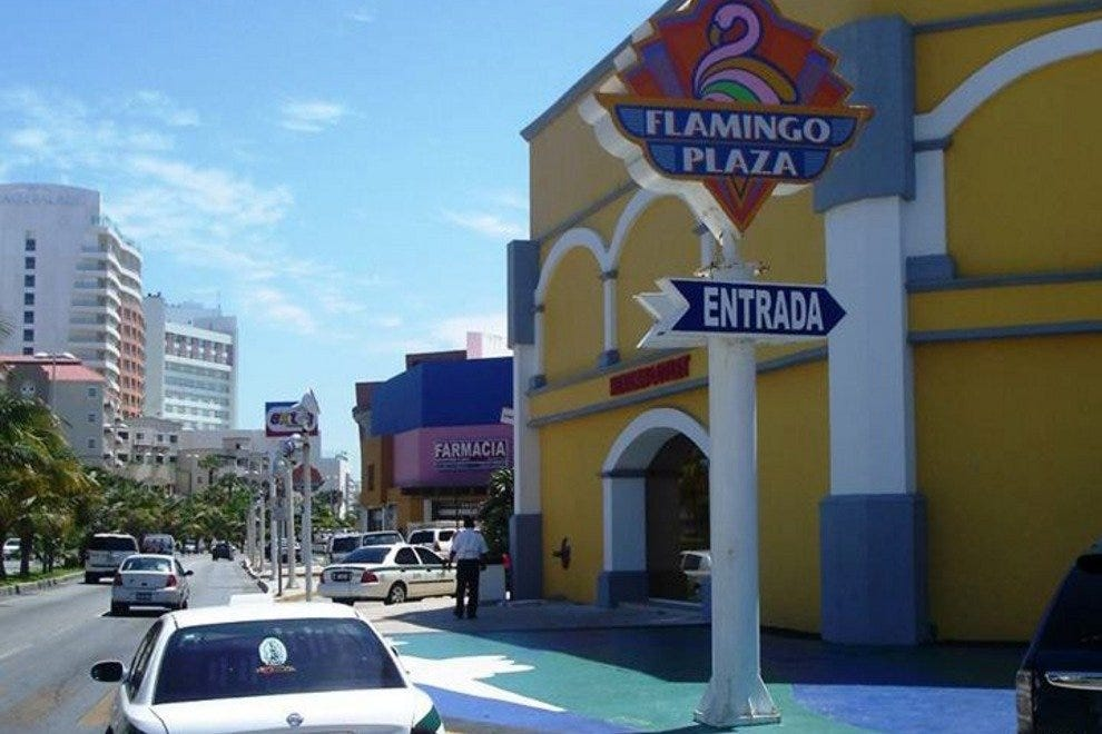 Flamingo Plaza