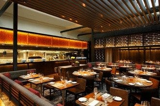 Tom Colicchio's Heritage Steak is tops with taste buds