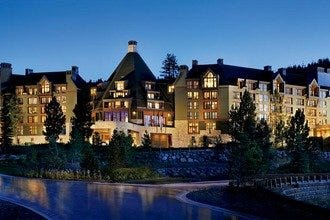 Ritz-Carlton Highlands Hotel: The Best in Lake Tahoe Luxury