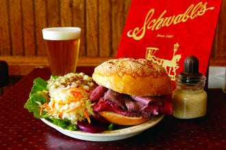 10 Best Restaurants for Buffalo's Legendary Beef on Weck Sandwich
