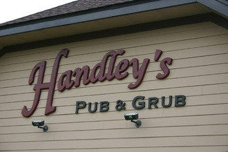 Handley's Pub & Grub
