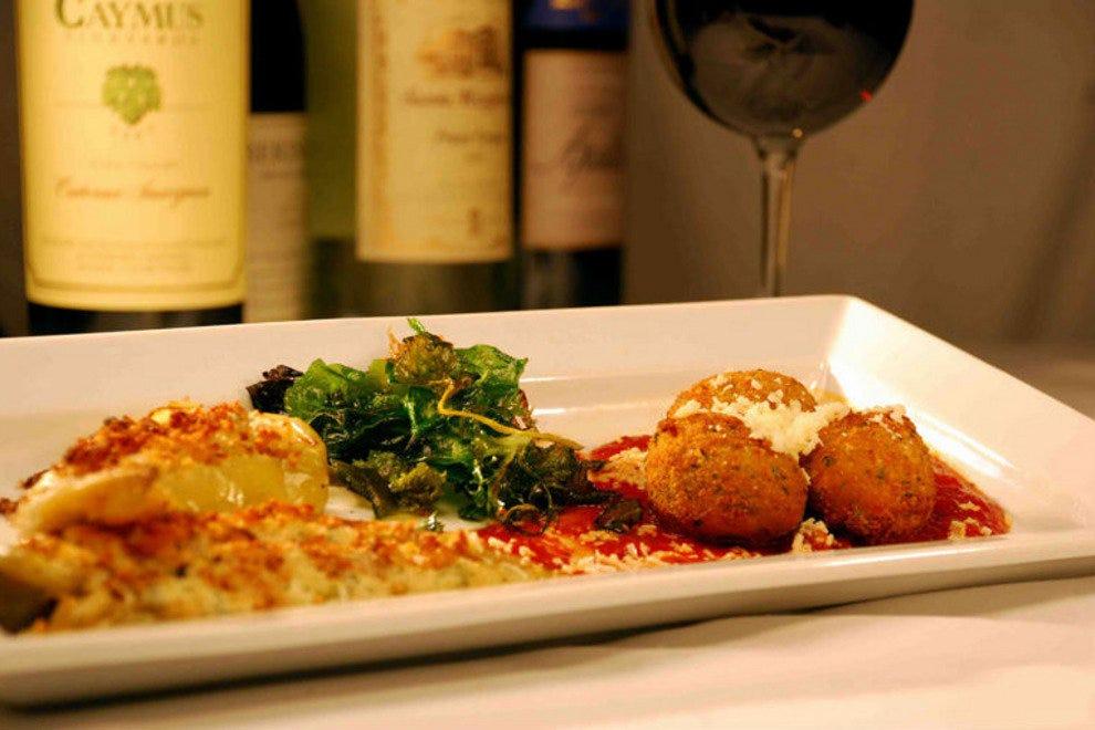 Italian Restaurants Downtown Buffalo Ny