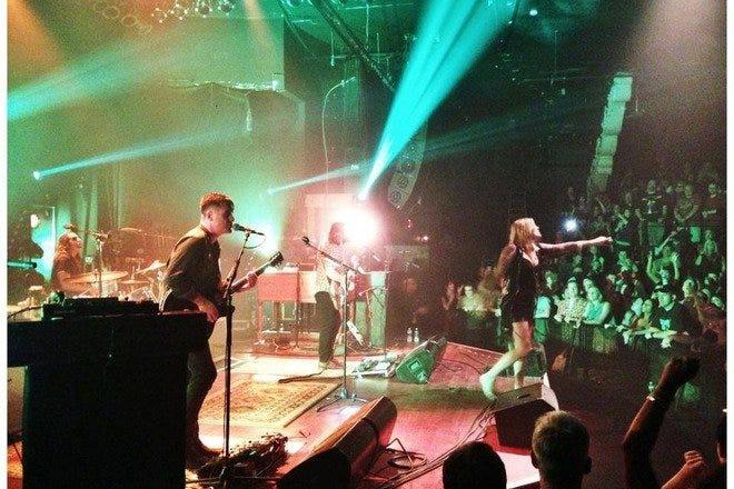 Live Music in Buffalo