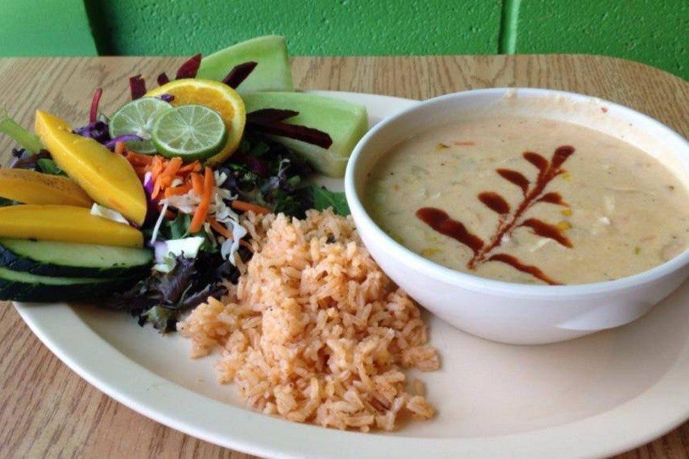 Top Mexican Restaurants In Tucson Az