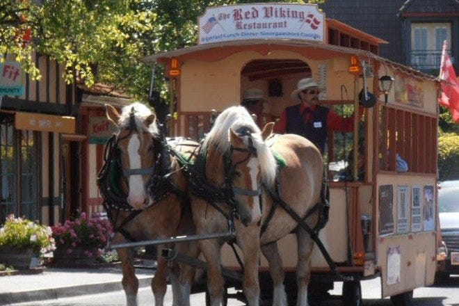 Solvang's Best Attractions