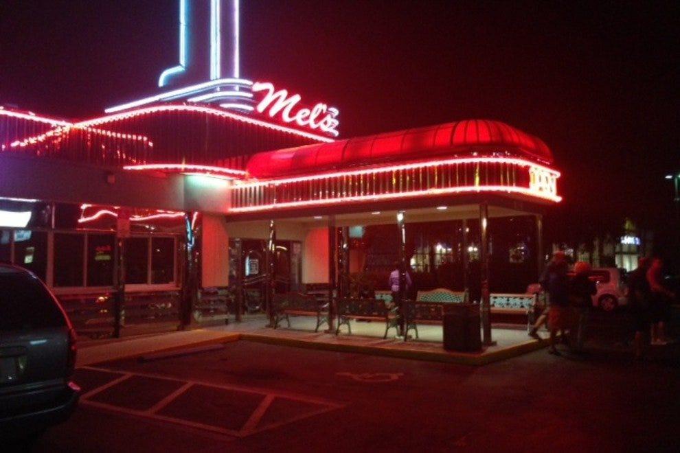 Mel餐厅