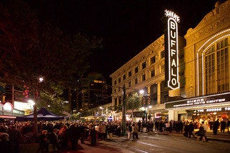 10 Best Nightclubs,Theaters, Pubs and Lounges in Buffalo NY