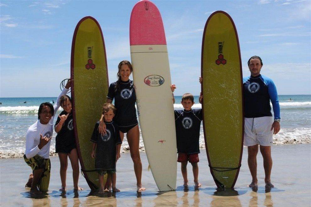 Neptuno Surf Shop
