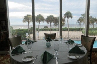 The Sun is Shining on Sanibel Island's Sundial Resort