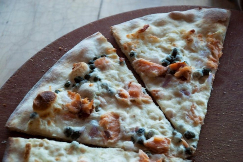 Picazzo S Organic Italian Kitchen Phoenix Restaurants