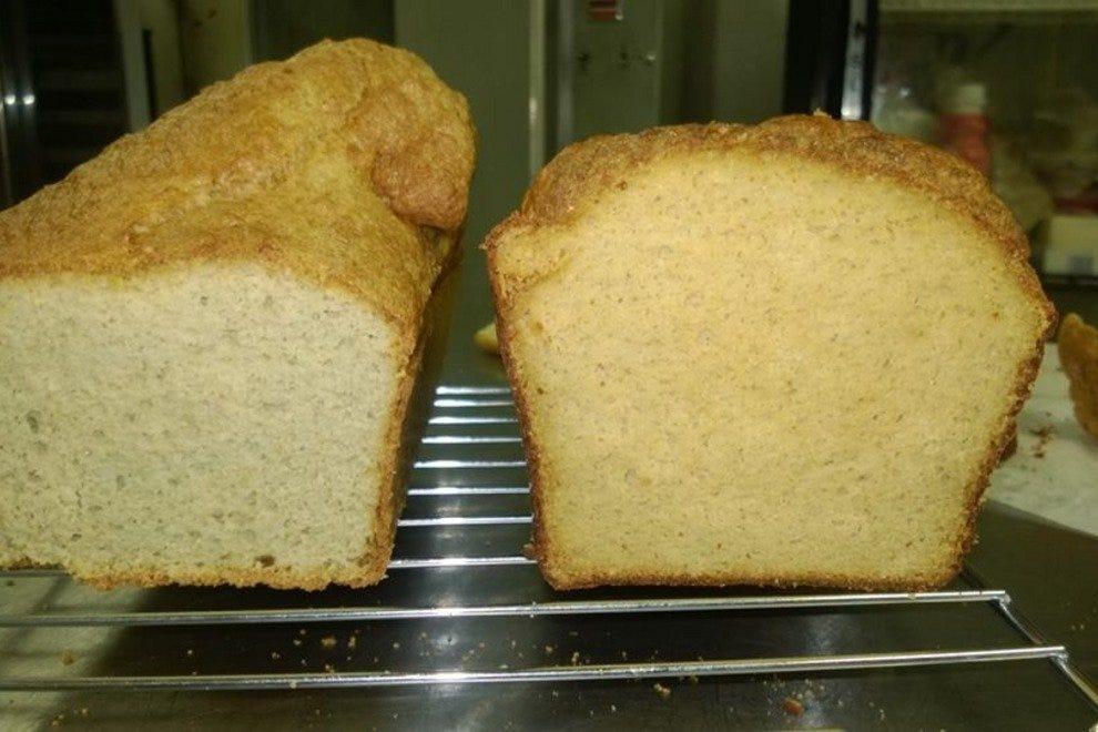 无麸质面包坊
