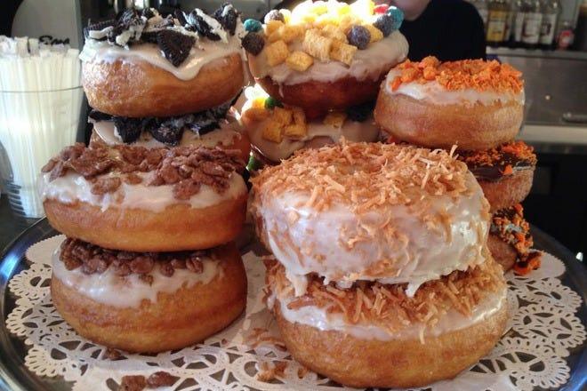 Restaurant Slideshow Gluten Free Baked Goods In Phoenix