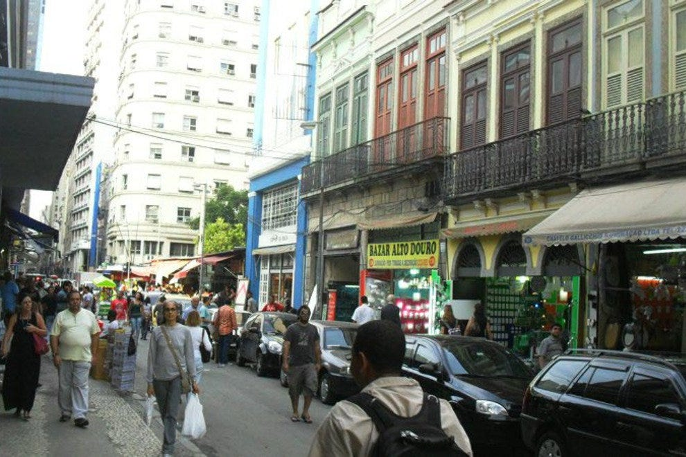Bazar Centro do Saara