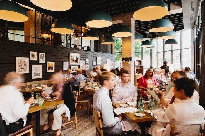 Atlanta S Top Restaurants Eat The Best Meal Of Your Life