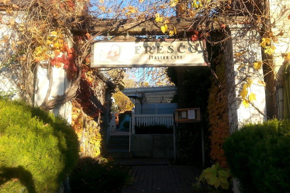 Best Italian Restaurants In Salt Lake City Area