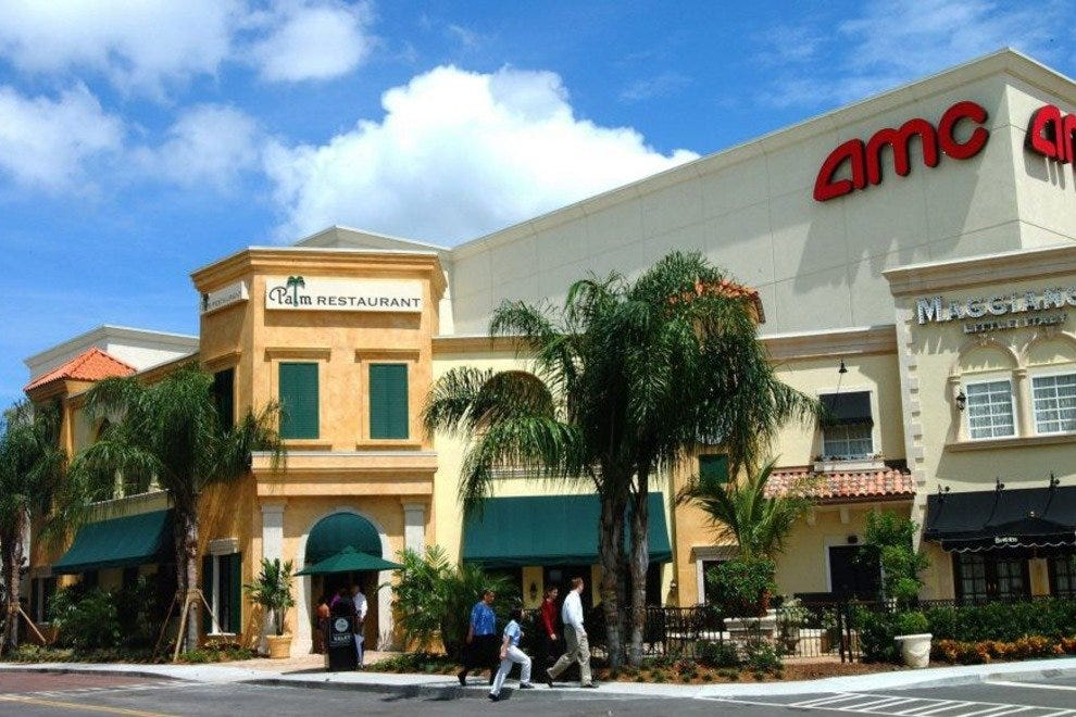 2247bcaa59cb4 Tampa Malls and Shopping Centers  10Best Mall Reviews