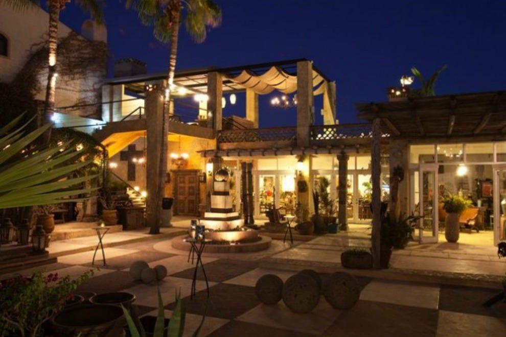 Villa valentina cabo san lucas shopping review best
