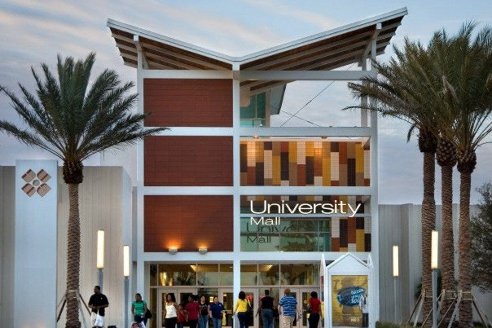 Tampa Malls and Shopping Centers: 10Best Mall Reviews