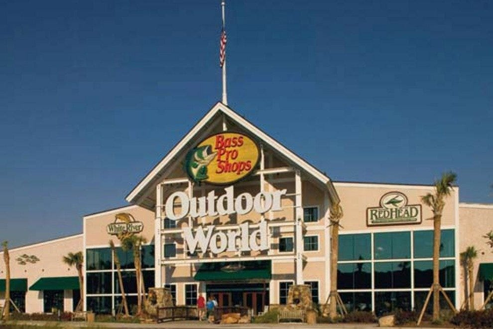 Myrtle Beach Mall Ping Review 10best Experts And