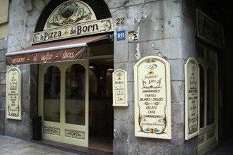 Pizza Del Born