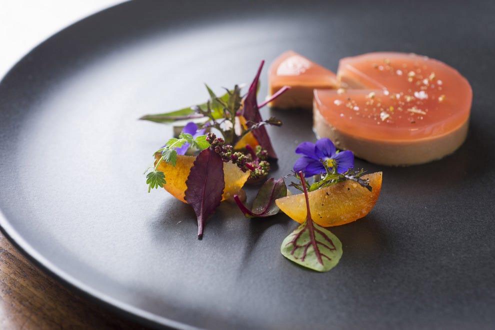 New York French Food Restaurants 10best Restaurant Reviews