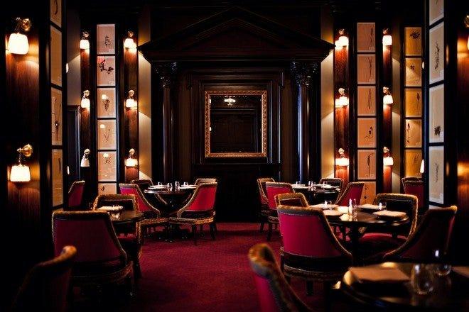 Flatiron District's Best Restaurants
