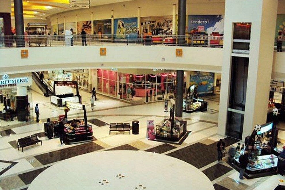 Plaza Sendero Cabo San Lucas Shopping Review 10Best Experts and