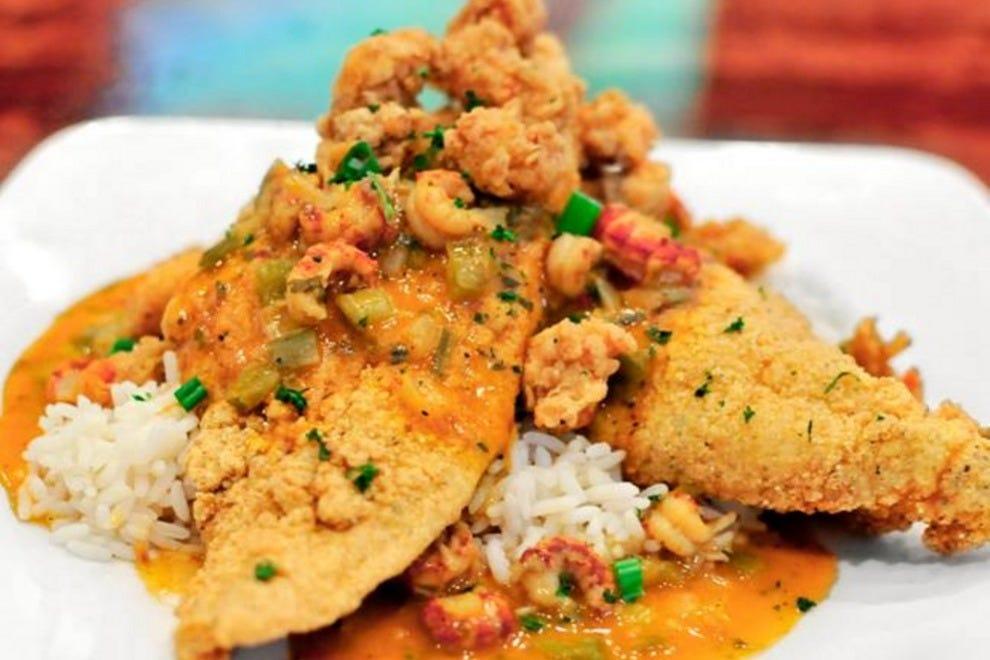 Restaurants Near Mercedes Superdome New Orleans