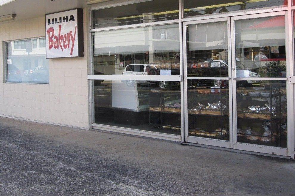 Waioli Tea Room And Bakery