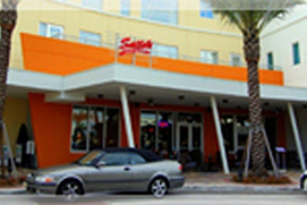 Best Japanese Restaurants Fort Lauderdale
