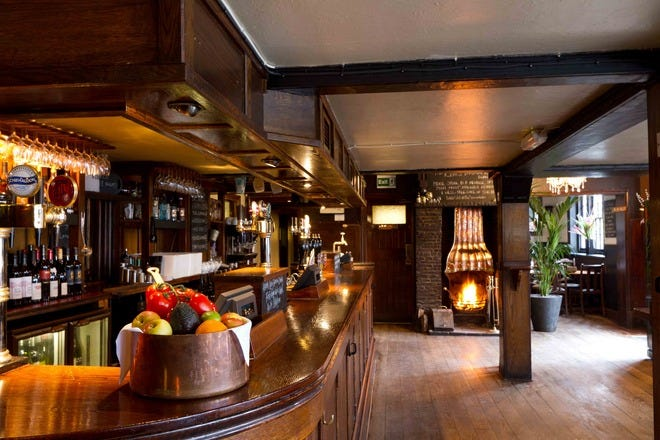 London Irish Beer Pubs 10best English Pub Reviews