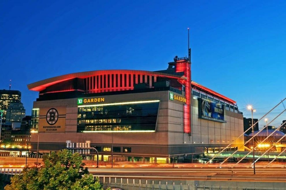 Hotels Near Td Garden Hotels In Boston