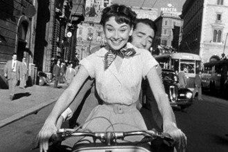 Recreate Your Very Own 'Roman Holiday'