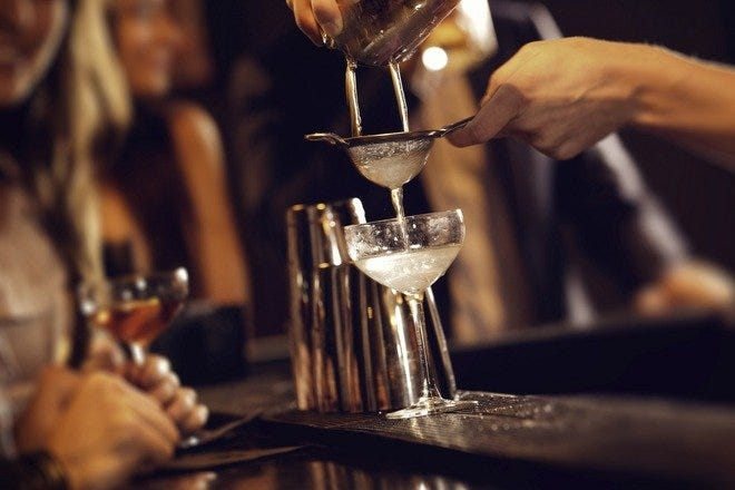 Bars in Philadelphia