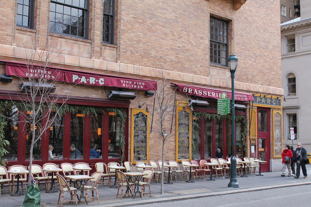 Lacroix Restaurant Philadelphia Pa